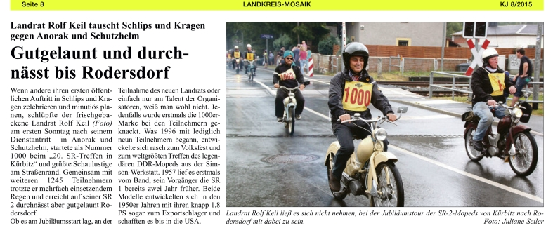 2015 09 16 Ausgabe Kreisjornal August 2015 1